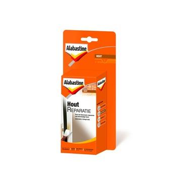 Alabastine houtreparatie naturel 150 gram