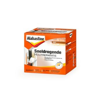 Alabastine sneldrogende houtreparatie 500 gram