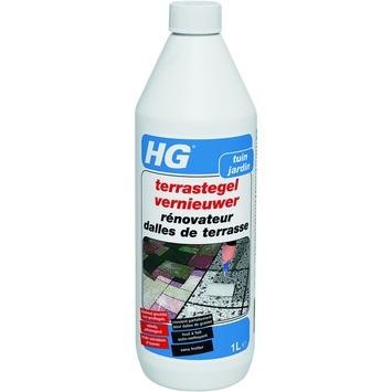 HG terrastegelvernieuwer 1 liter