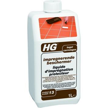 HG tegel impregneer beschermer 1 liter