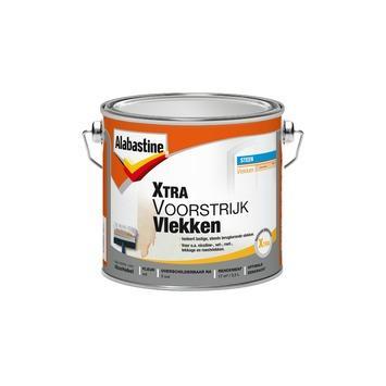 Alabastine voorstrijk vlekken wit 2,5 liter