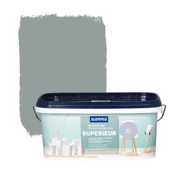 GAMMA superieur beton mat 2,5 liter