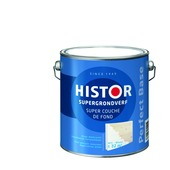 Histor Perfect Base Super grondverf wit 2,5 liter