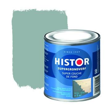 Histor Perfect Base Super grondverf grijs 250 ml