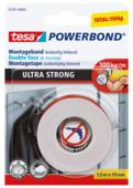Tesa Powerbond 19 mm 1,5 meter ultra strong