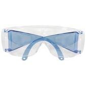 GAMMA veiligheidsbril brildragers