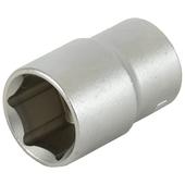 GAMMA dopsleutel 17 mm
