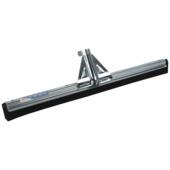 Vloertrekker metaal met waterkering 55 cm