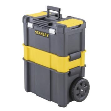Stanley Essential 3-in-1 gereedschapswagen