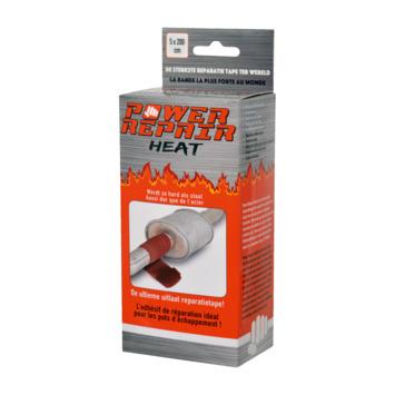 PowerRepair Heat uitlaat reparatietape