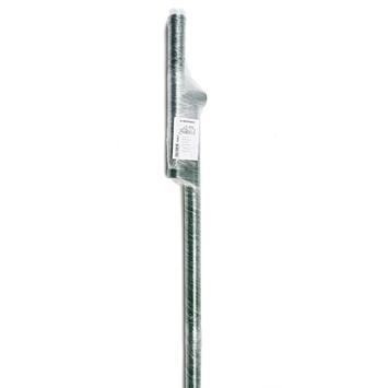 Betafence tuinpaal voor waslijn 245 cm groen