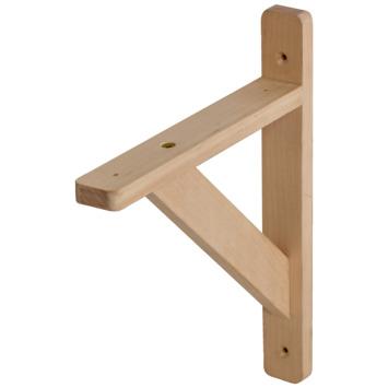 Plankdrager beuken 20x25CM
