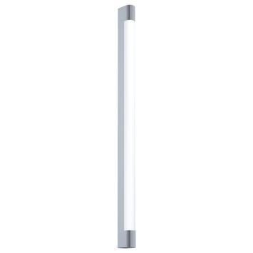 EGLO wandlamp Tragacete chroom/wit