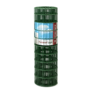 Betafence Pantanet tuingaas Light 150 cmx25 m groen