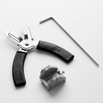 Blister lamelschaar tbv horizontale jaloezie 25mm