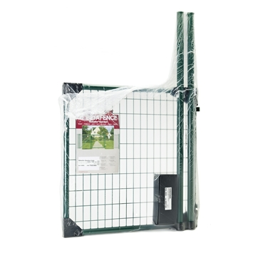 Betafence Bekafor tuinpoort 100x120 cm groen