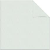 GAMMA dakraam plissé verduisterend 7100 wit 114x118 cm