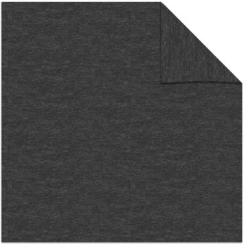 GAMMA plissé dupli verduisterend 6013 antraciet 60x180 cm