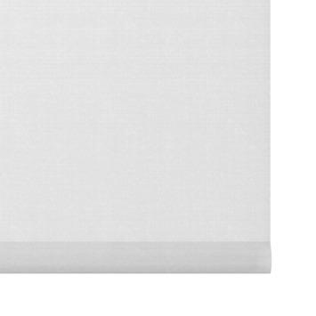 GAMMA rolgordijn draai/kiepraam uni lichtdoorlatend wit 5700 65x160 cm