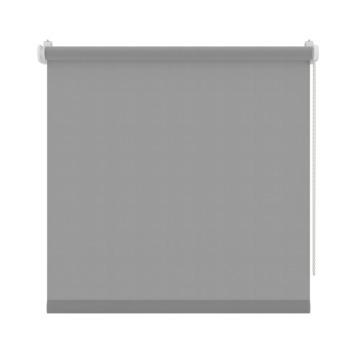 GAMMA rolgordijn draai/kiepraam uni lichtdoorlatend licht grijs 5731 80x160 cm