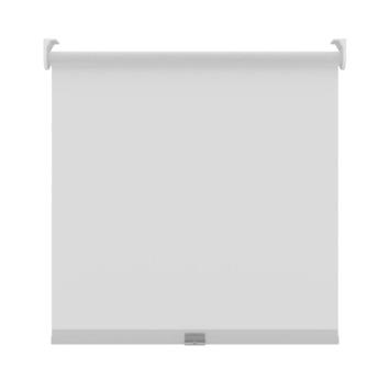 GAMMA rolgordijn koordloos lichtdoorlatend wit (833) 90 x 190 cm