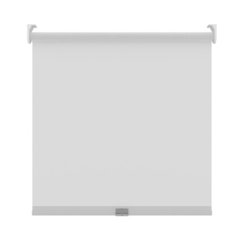 GAMMA rolgordijn koordloos lichtdoorlatend wit (833) 210 x 190 cm
