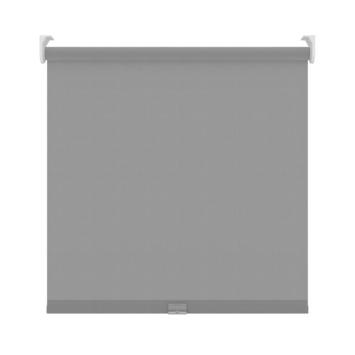 GAMMA rolgordijn koordloos lichtdoorlatend licht grijs (5731) 90 x 190 cm