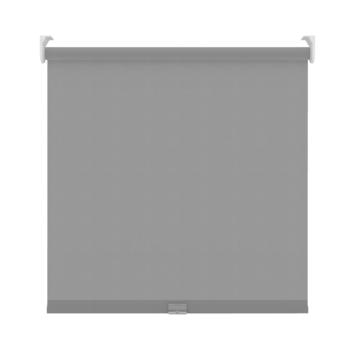 GAMMA rolgordijn koordloos lichtdoorlatend licht grijs (5731) 60 x 190 cm