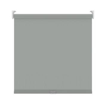 GAMMA rolgordijn koordloos verduisterend muisgrijs (5749) 180x190 cm