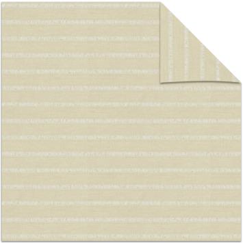 GAMMA rolgordijn dessin lichtdoorlatend 1106 ecru 60x190 cm
