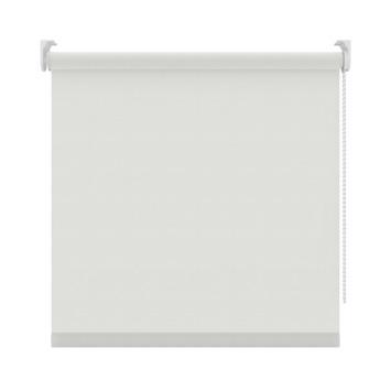 GAMMA rolgordijn dessin lichtdoorlatend 1224 ribbel wit 150x190 cm