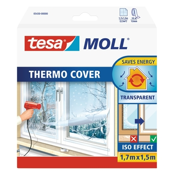 Tesa Thermo Cover 2.55 m²