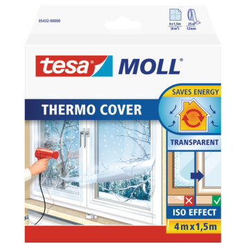 Tesa Thermo Cover 6 m²