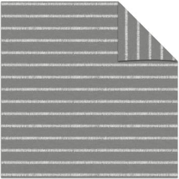 GAMMA rolgordijn dessin lichtdoorlatend 3558 grijs 60x190 cm