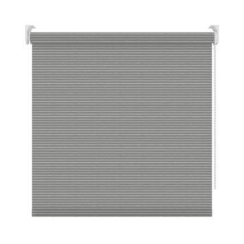 GAMMA rolgordijn dessin lichtdoorlatend 3558 grijs 90x190 cm