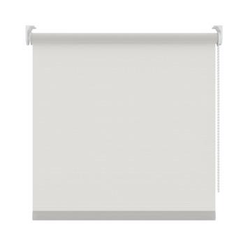 GAMMA rolgordijn dessin lichtdoorlatend 3580 wit 180x190 cm