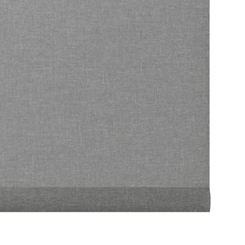 GAMMA rolgordijn lichtdoorlatend 5679 Structuur Grijs 120x190
