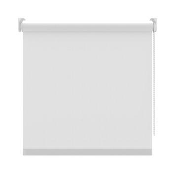 GAMMA rolgordijn uni lichtdoorlatend 5700 wit 180x190 cm