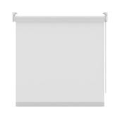 GAMMA rolgordijn uni lichtdoorlatend 5700 wit 210x190 cm