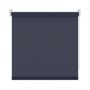 GAMMA rolgordijn uni lichtdoorlatend 5727 blauw 60x250 cm