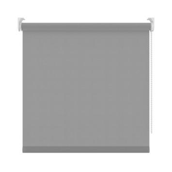 GAMMA rolgordijn uni lichtdoorlatend 5731 licht grijs 90x190 cm