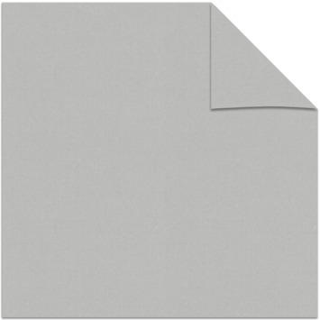 GAMMA rolgordijn uni lichtdoorlatend 5751 lichtgrijs 60x190 cm