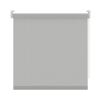 GAMMA rolgordijn uni lichtdoorlatend 5751 lichtgrijs 60x250 cm