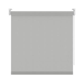 GAMMA rolgordijn uni lichtdoorlatend 5751 lichtgrijs 120x190 cm