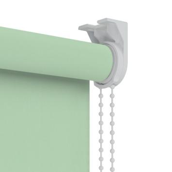 GAMMA rolgordijn uni verduisterend 3639 groen 60x190 cm
