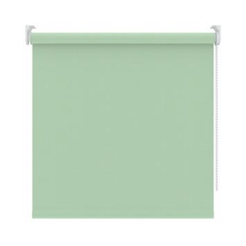 GAMMA rolgordijn uni verduisterend 3639 groen 60x250 cm