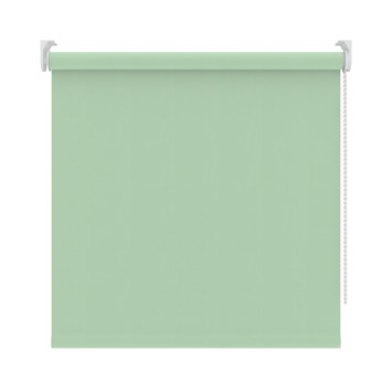 GAMMA rolgordijn uni verduisterend 3639 groen 120x190 cm