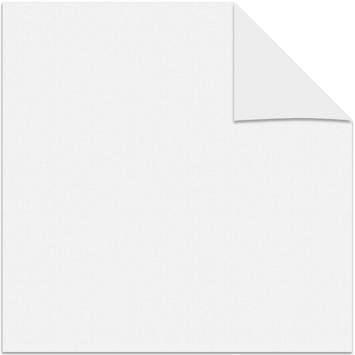 GAMMA rolgordijn uni verduisterend 5715 sneeuwwit 90x190 cm