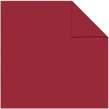 GAMMA rolgordijn uni verduisterend 5718 chilirood 90x190 cm