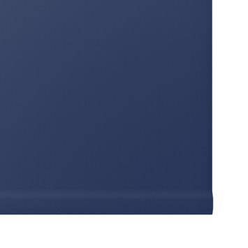 GAMMA rolgordijn uni verduisterend 5740 blauw 60x190 cm